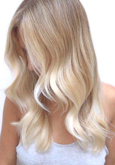 Blond grès