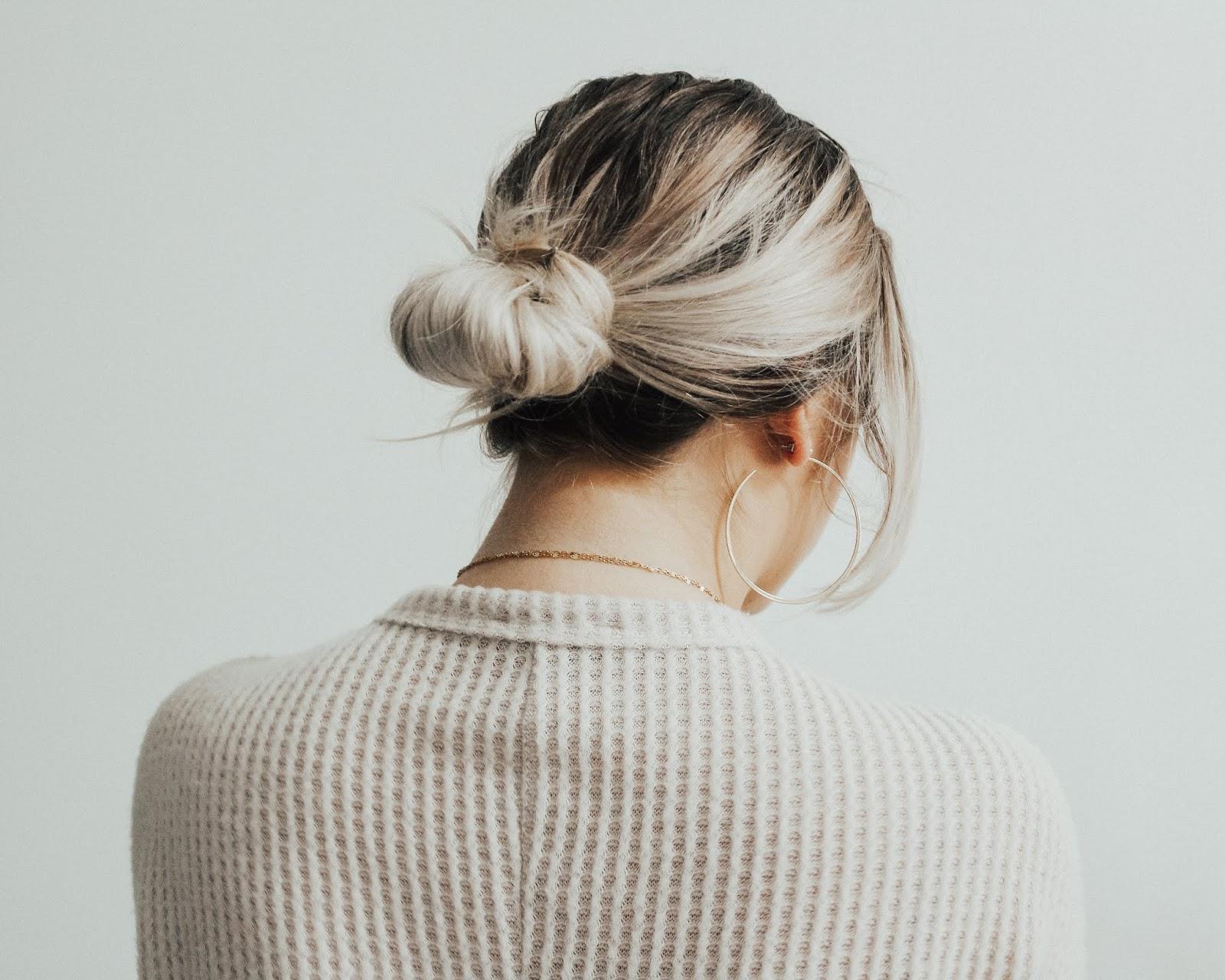 coupe de cheveux femme tendance en 2021 lechgnon bas
